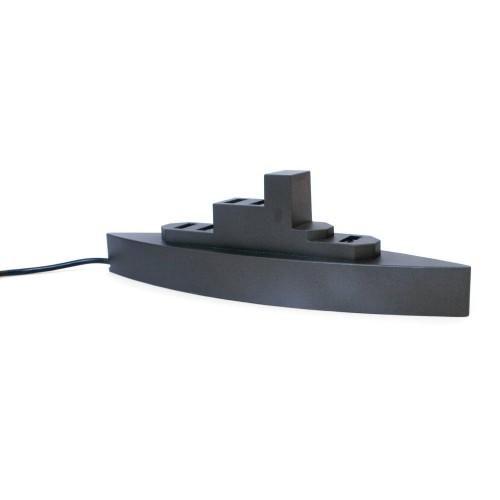 Battleship - USB Hub