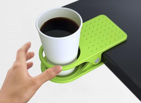 DrinKlip - Drink holder
