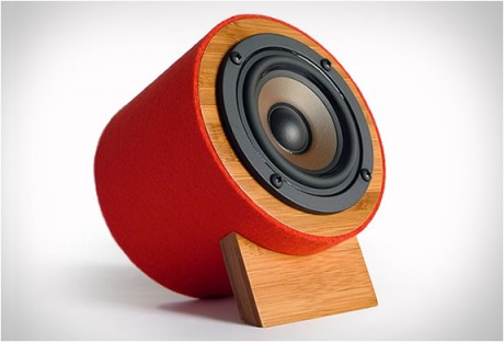 Well Rounded Sound Speakers