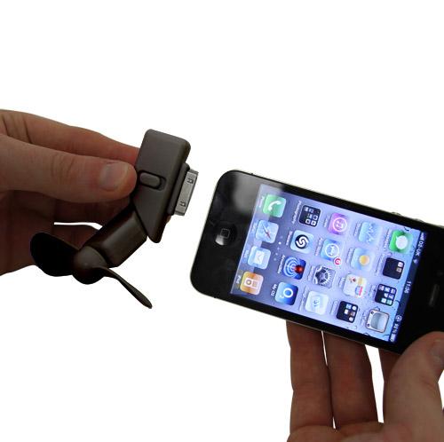 Dock Fan for iPod & iPhone