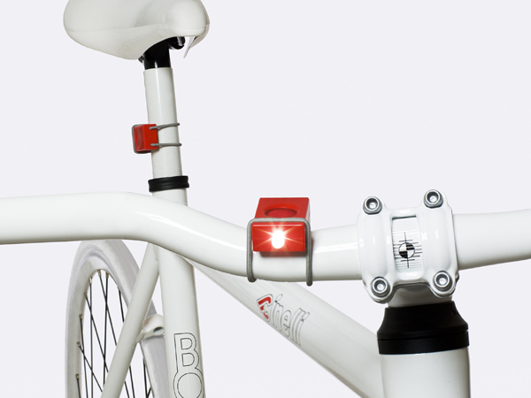 Super Cool LED Bike Lights