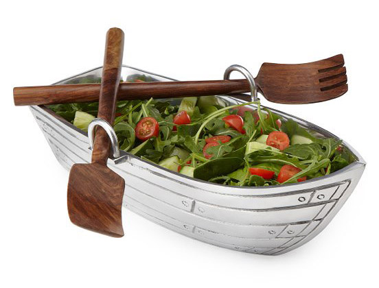 Rowboat Salad Bowl