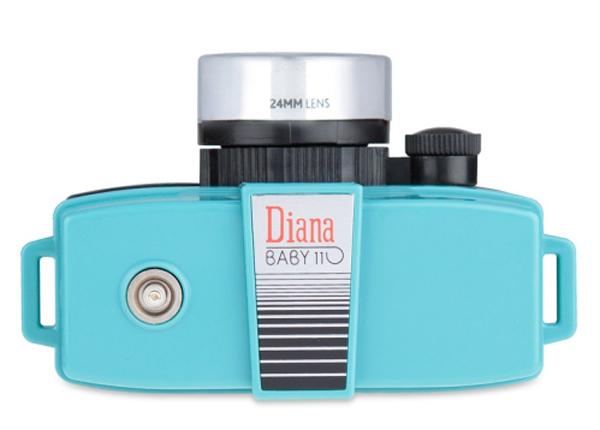 Diana Baby 110 Camera - Lomography