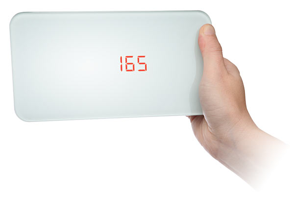 The Portable Body Scale
