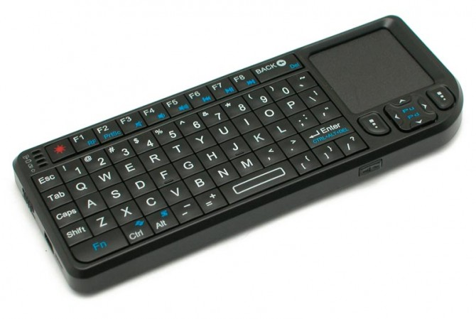 ProMini Wireless Keyboard
