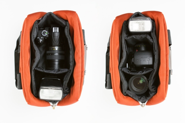 The Camera Cooler Bag
