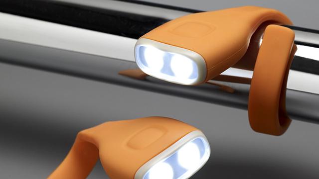 Flexi Flash LED Flashlight