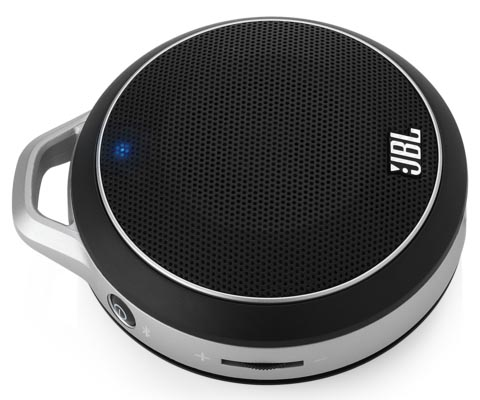 JBL Micro Wireless Portable Speaker