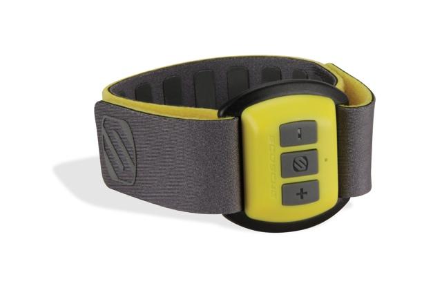 RHYTHM - Armband Pulse Monitor