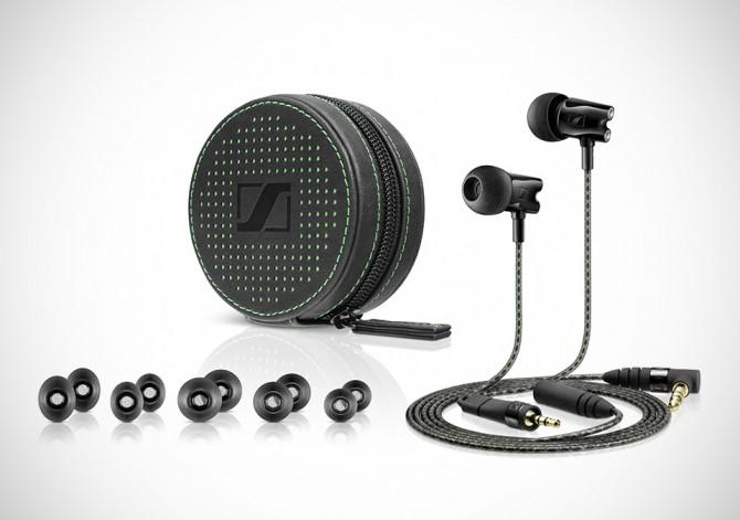Sennheiser IE 800 In-Ear Headphones