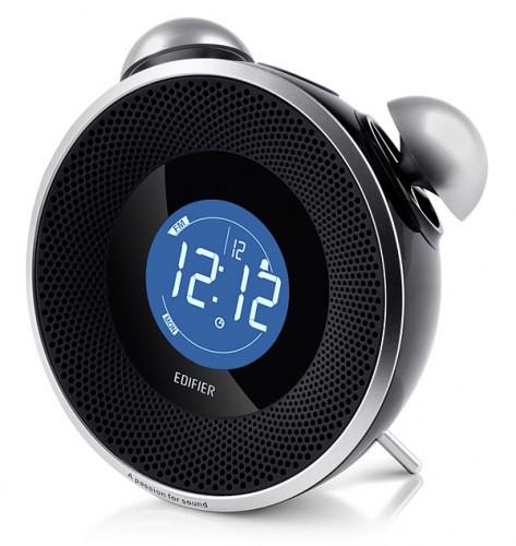 Tick Tock Alarm Clock iPod/iPhone Dock