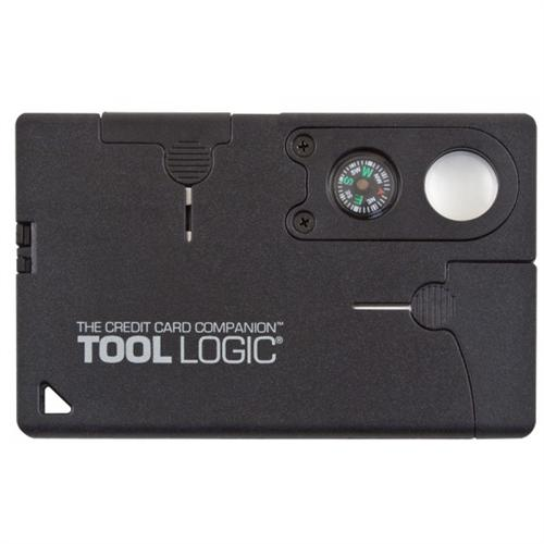 Tool Logic - Credit Card Companion