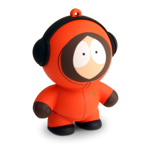 South Park Headphonie Portable Speaker