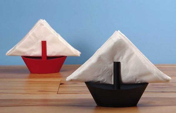 Sailboat Napkin Holders