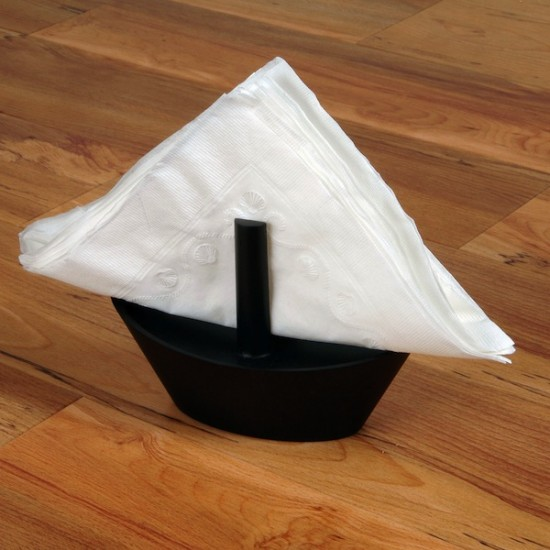 Sailboat Napkin Holders