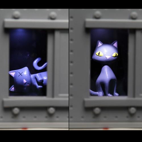 Schrödinger's Cat Executive Decision Maker