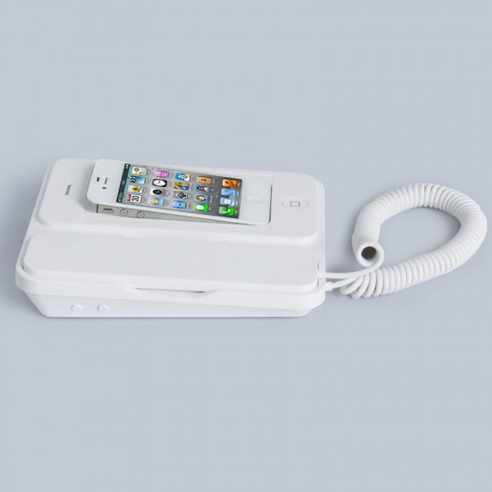 BT Phone Dock for iPhone 4/4S
