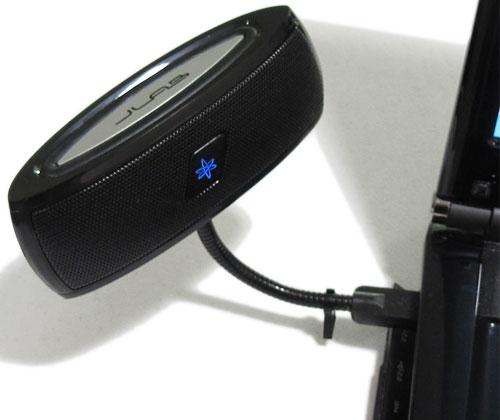 Jlab X-bass B-flex - USB Laptop Speaker