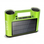 Rukus Solar Bluetooth Speakers 01