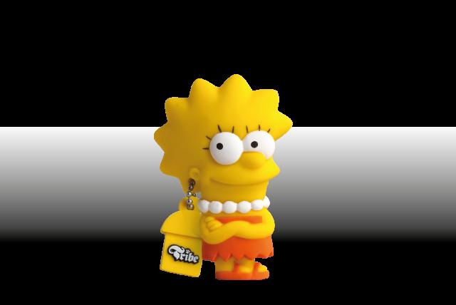 The Simpsons USB Flash Drive Series