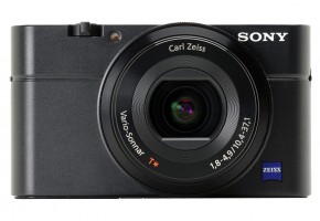 Sony RX100 – The best camera for your pocket