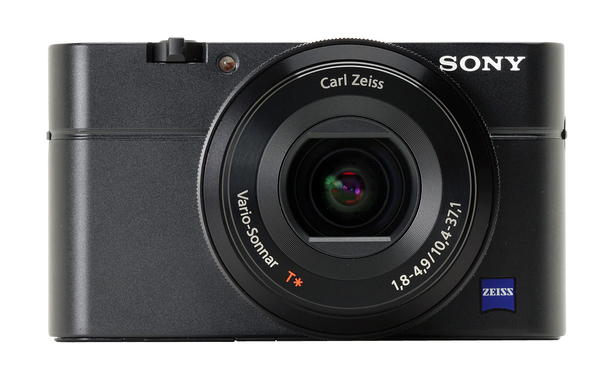 Sony RX100 - The best camera for your pocket