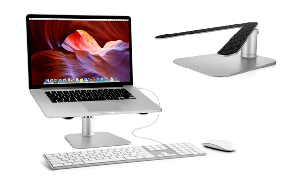 Twelve South introduces HiRise for MacBook