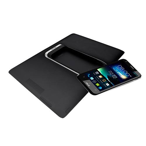Asus Padfone 2 Smartphone - Tablet Combo