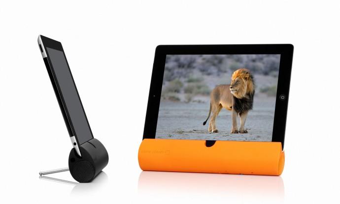 Zooka Wireless Speaker Bar