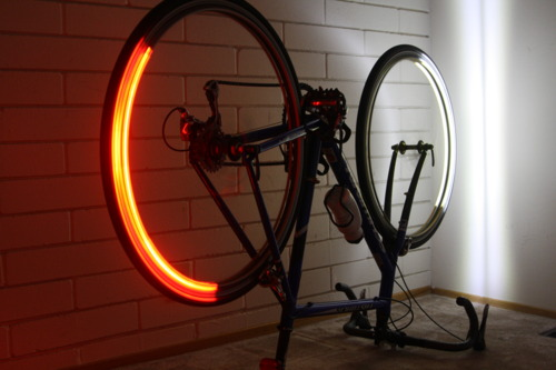 Revolights Bike Lighting