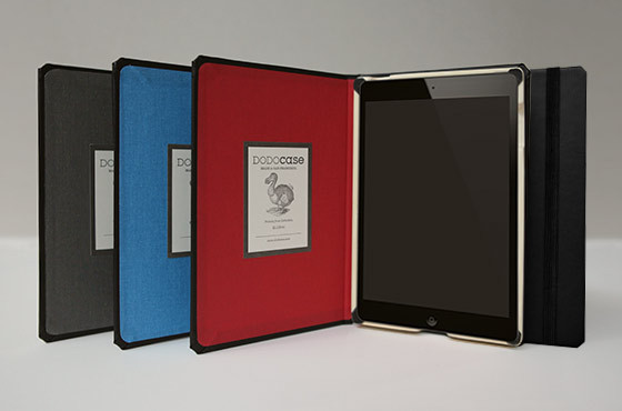 Classic Book Cover Ipad Mini : Dodocase classic hard cover for ipad mini