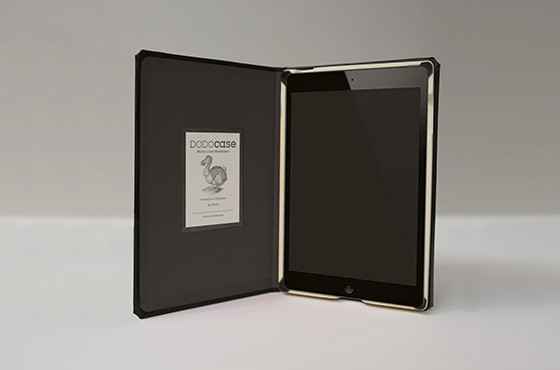 DODOcase Classic Hard Cover for iPad mini