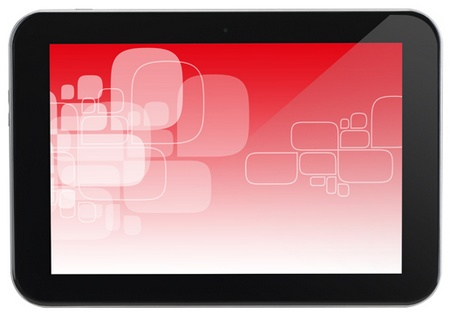 Toshiba AT300SE - Android 4.1 Jelly Bean 10.1-inch tablet