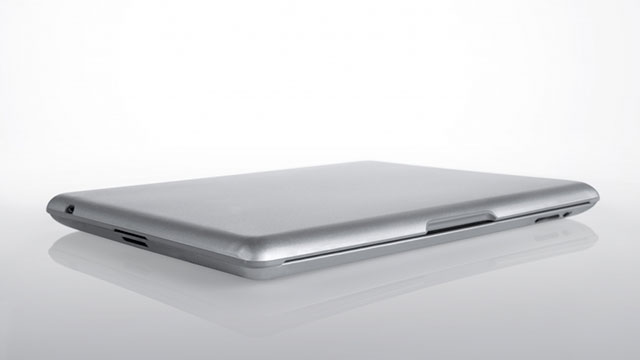 ZAGG PROfolio - Keyboard Case for iPad