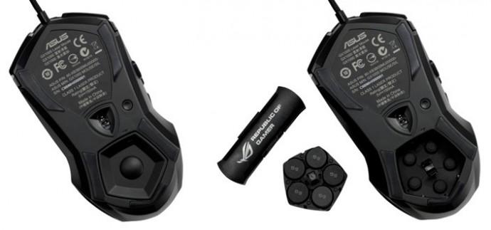 ASUS ROG GX1000 Laser Gaming Mouse