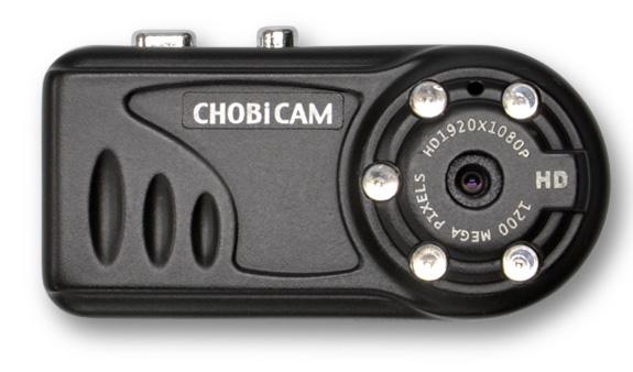 Chobi Cam Pro 2 with Night Vision