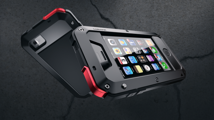 Taktik - Premium Protection System for the iPhone