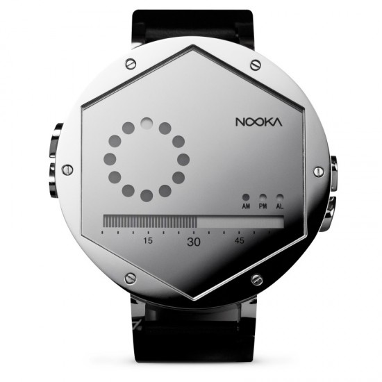 Nooka Zex Watch