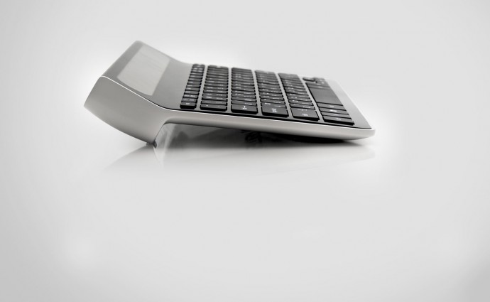 New Smartype by KeyView Keyboard