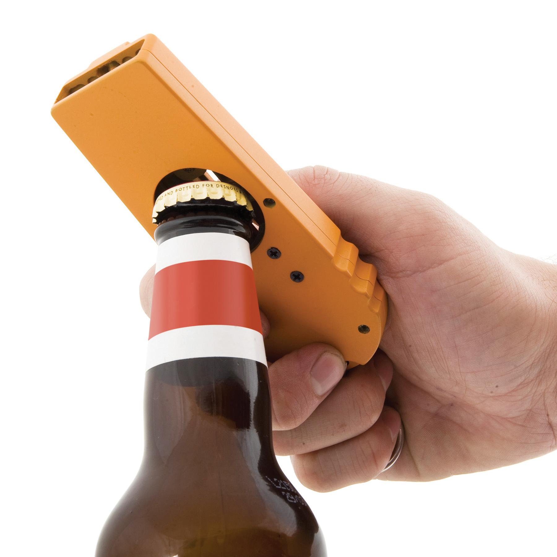Cap Zappa Bottle Opener