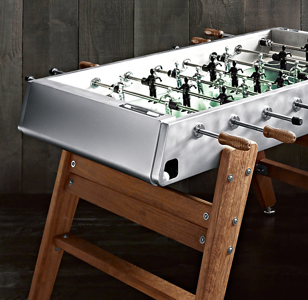 Foosball Table 04