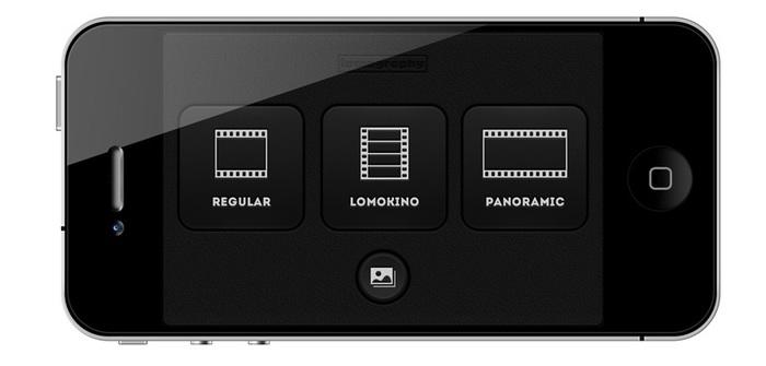 The Lomography Film Scanner for Smartphone