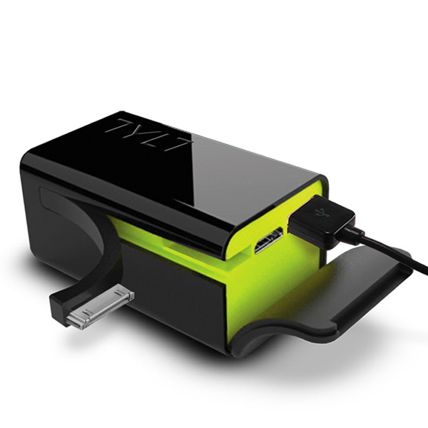 Tylt Powerplant Portable Battery