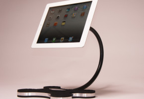 Xflex Tablet and iPad Stand – The Single Stand Solution