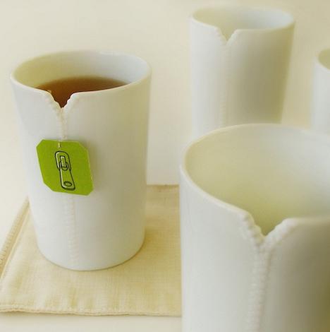 Zipper Cup