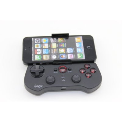 iPega Mobile Wireless Gaming Controller with Bluetooth