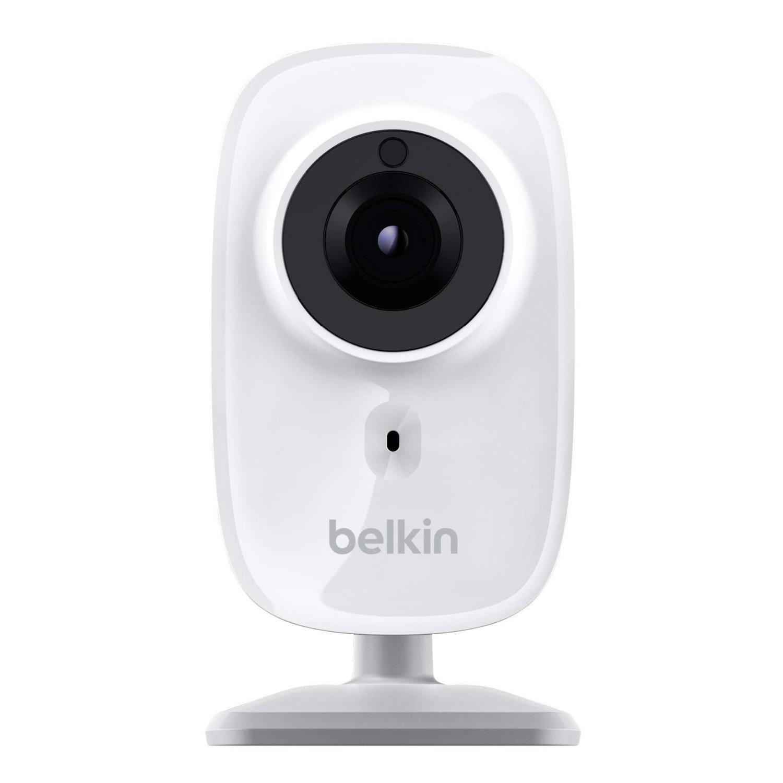 Belkin Netcam Hd Wireless Camera