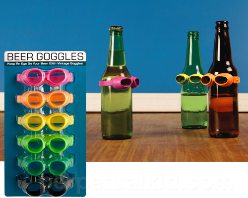 Gamago Beer Goggles Drink Markers