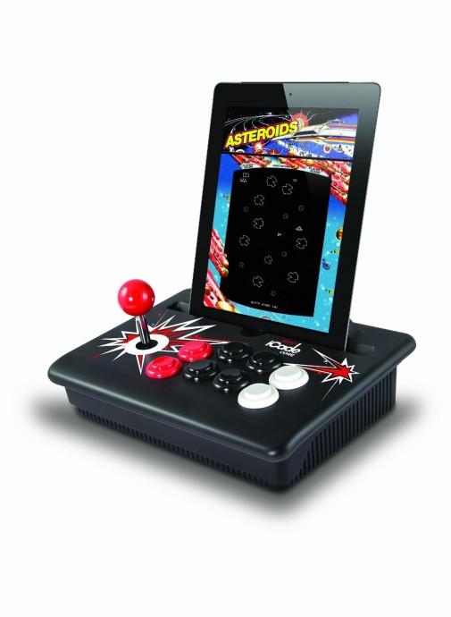 Ion iCade Core Arcade Game Controller for iPad2