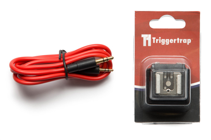 TriggerTrap Strobe Adapter - High Speed Photography With Your Phone 02
